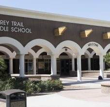 Jeffrey Trail Middle School